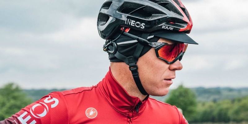 chris froome fuera del tour