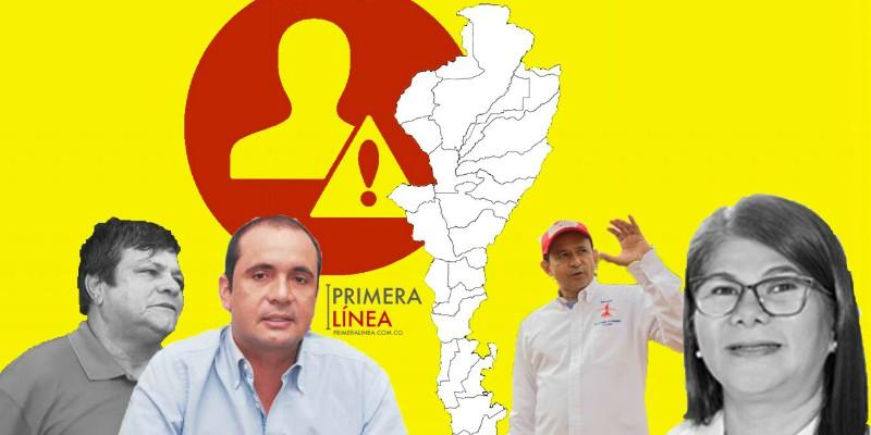 Candidatos amenazados CESAR_PRIMERALÍNEA