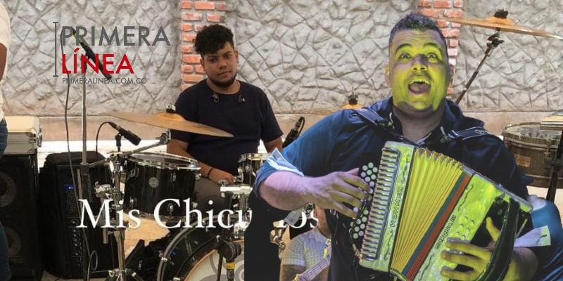 ROLANDO OCHOA LA ZONA 8