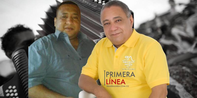 LOS MAÑOCOS DEL VALLENATO - LUCHO Y JAIRO SUAREZ