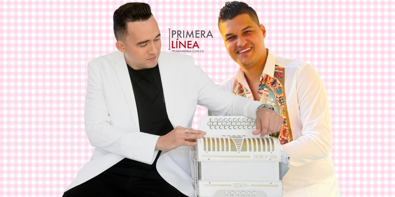 SERGIO LUIS Y ELDER DAYAN