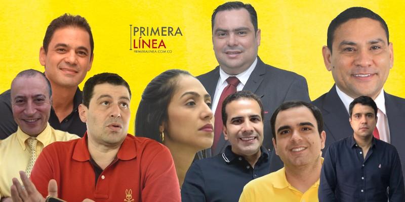 CAMPAÑA CONGRESO CESAR 2022