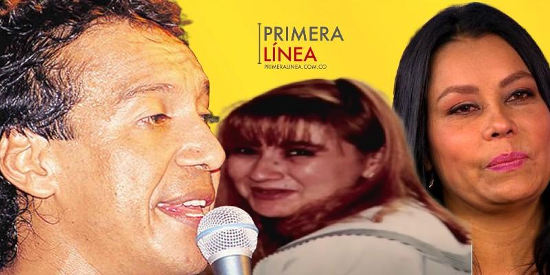 CRIMEN DE DORIS ADRIANA - DIOMEDES