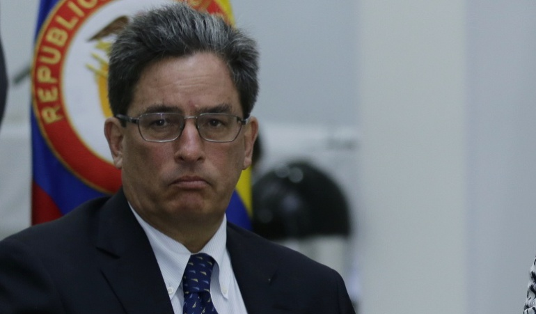 Ministro-Carrasquilla